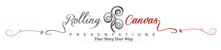 Rolling Canvas logo