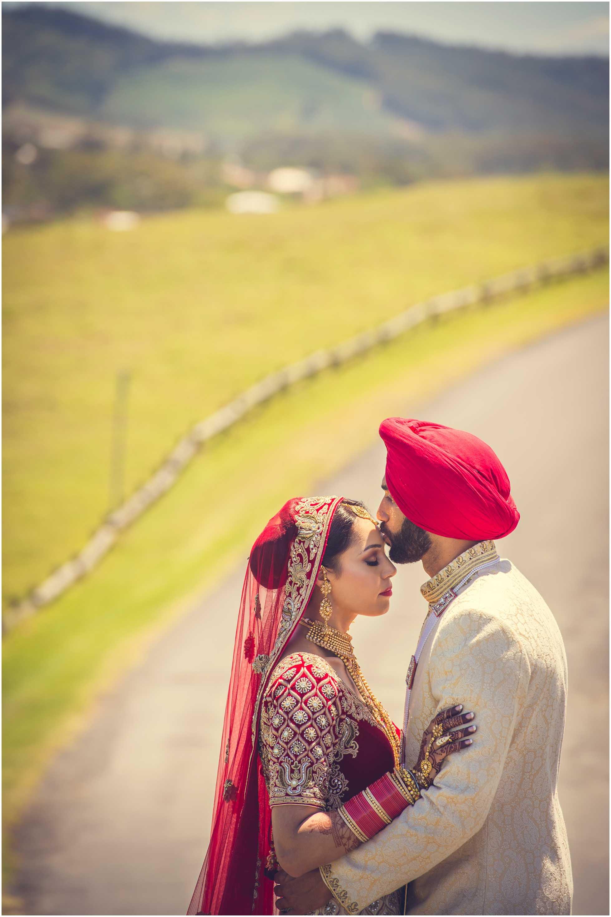 Punjabi Wedding Photoshoot in Coffs Harbour Australia