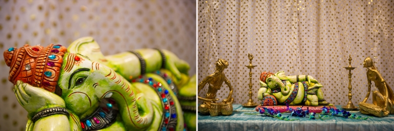 Indian Wedding Photoshoot in Curzon Hall Sydney By Rolling Canvas Sydney