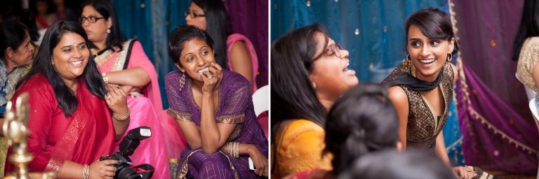 South Indian Wedding Photoshoot in Sydney