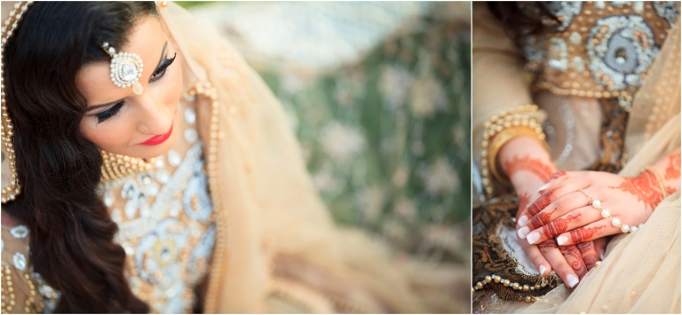 Muslim Wedding (Nikah)Photoshoot in Sydney