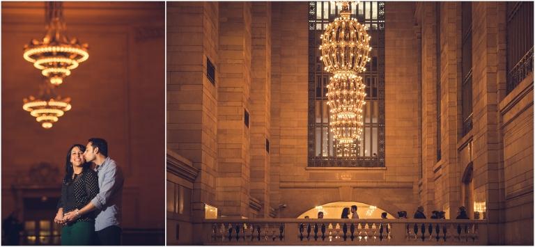 Destination Wedding Photographer in New York