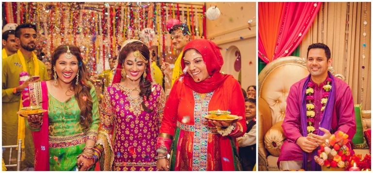 Pakistani Wedding Photoshoot in Sydney By Rolling Canvas