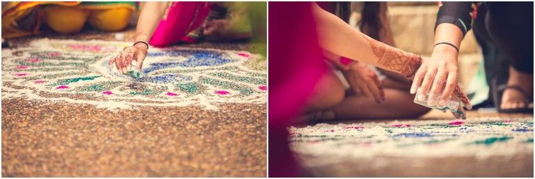 Punjabi Wedding Photoshoot in Coffs Harbour