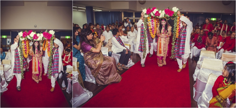Bangladeshi Wedding Photos Sydney