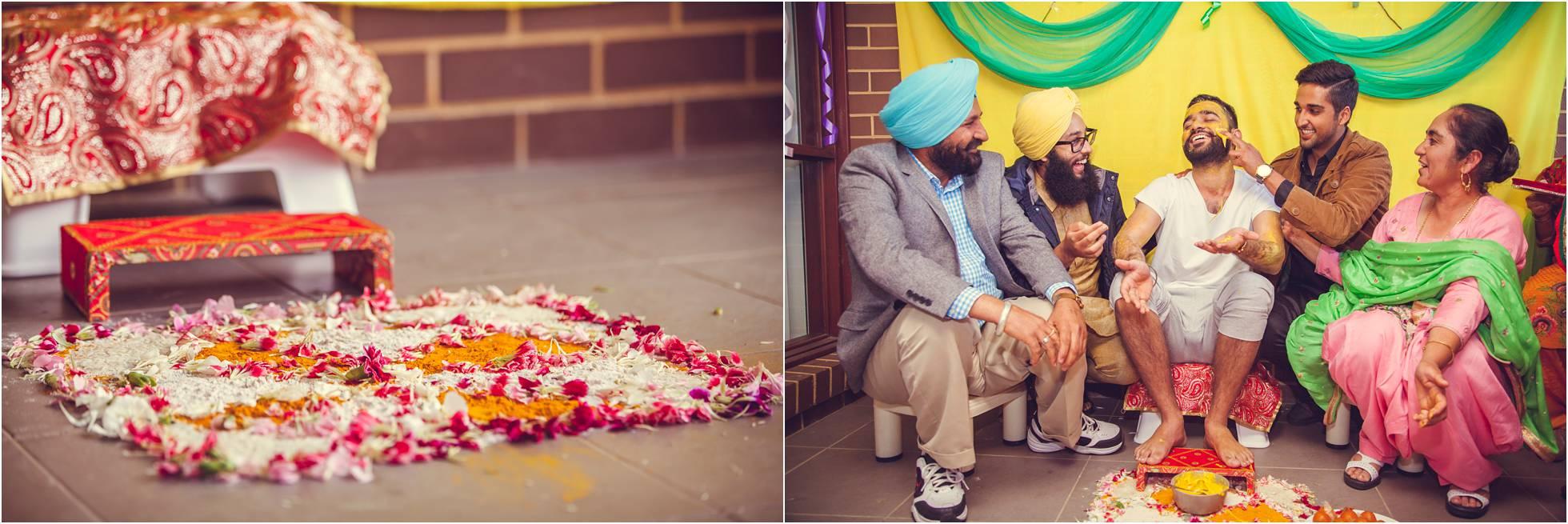 Punjabi Wedding Photographer Australia