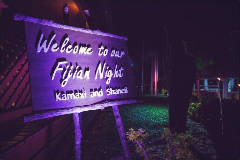 Indian Destination Wedding Photographer in Fiji