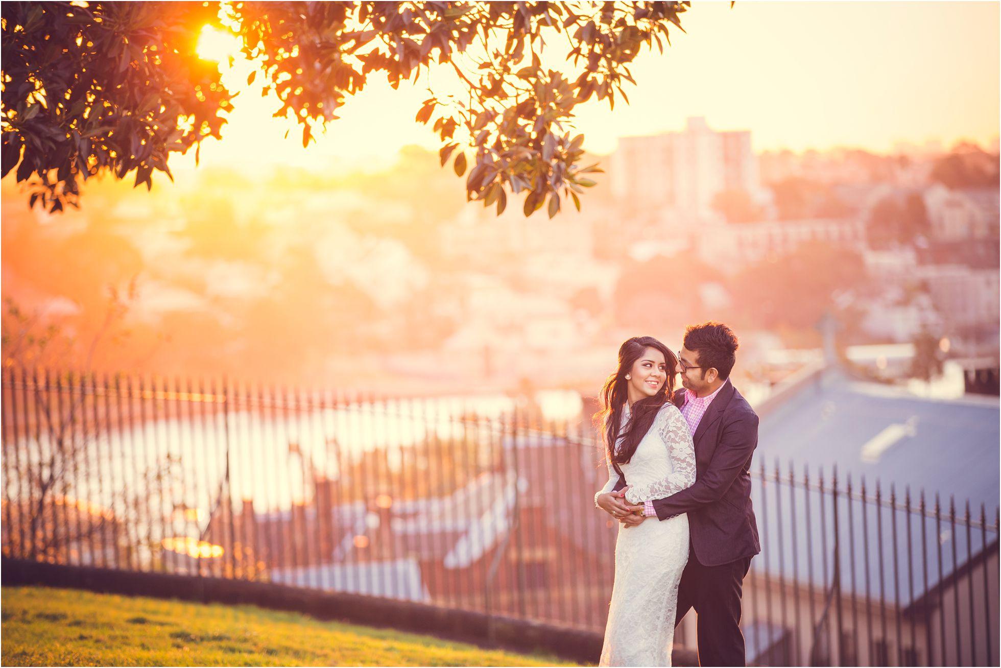 Pre-wedding Photographers in Sydney