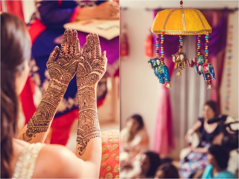 Indian Wedding Photographers in Curzon Hall Sydney