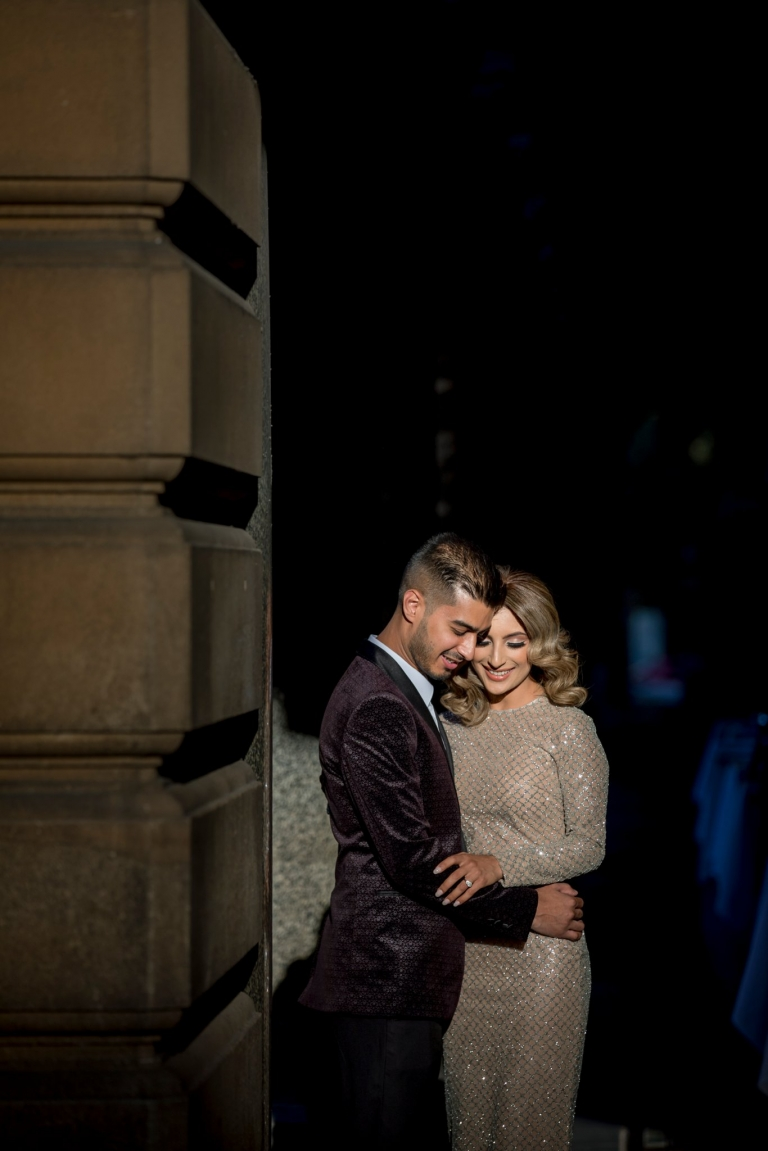 Inter-caste Pre-Wedding Photographers Sydney