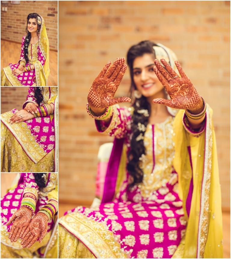 Pakistani Wedding Couple Photoshoot in Sydney